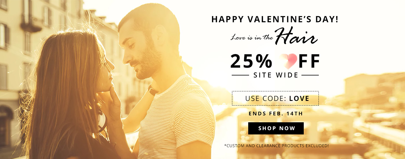 valentine's day sale 2018